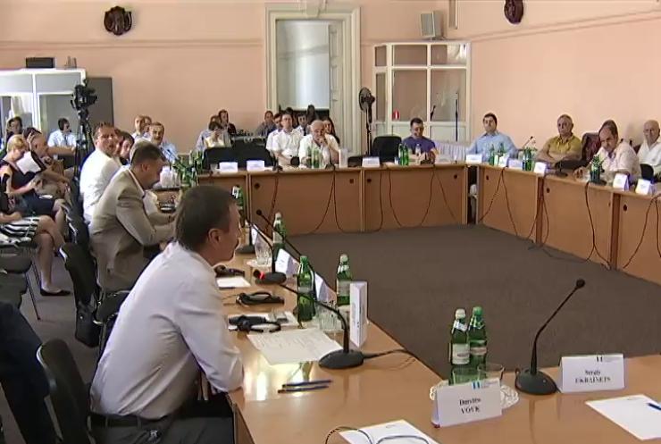 Агентство модернизации Украины собирает $300 млрд. на реформы