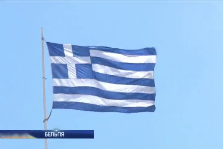Банки Греції запрацюють у понеділок