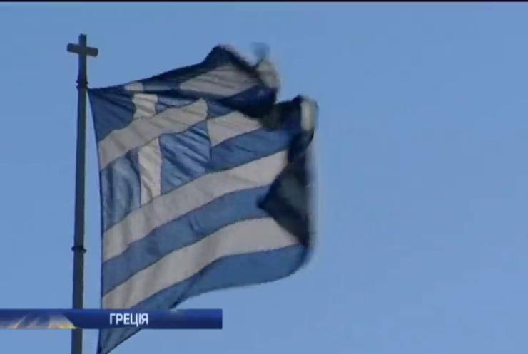 Німеччина готова ухвалити фінансову допомогу Греції