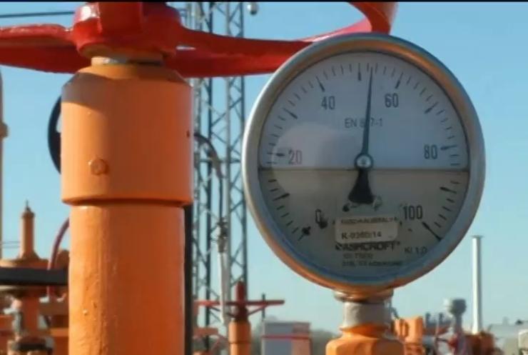 Україна на третину збільшила імпорт газу зі Словаччини