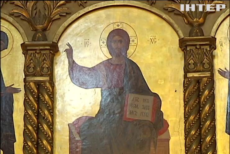 Україна готується святкувати День Хрещення Русі