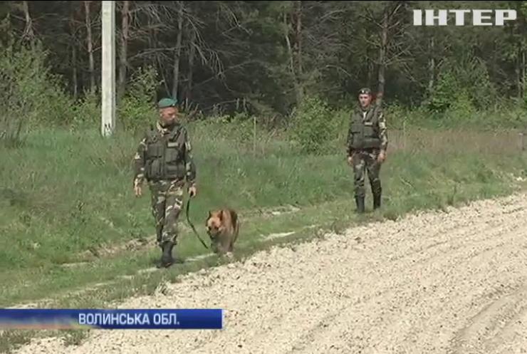 Білорусь не будуватиме стіну на кордоні із Україною