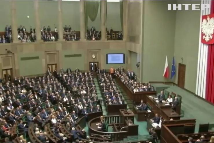 Президент Польши обещает расширить присутствие НАТО в стране