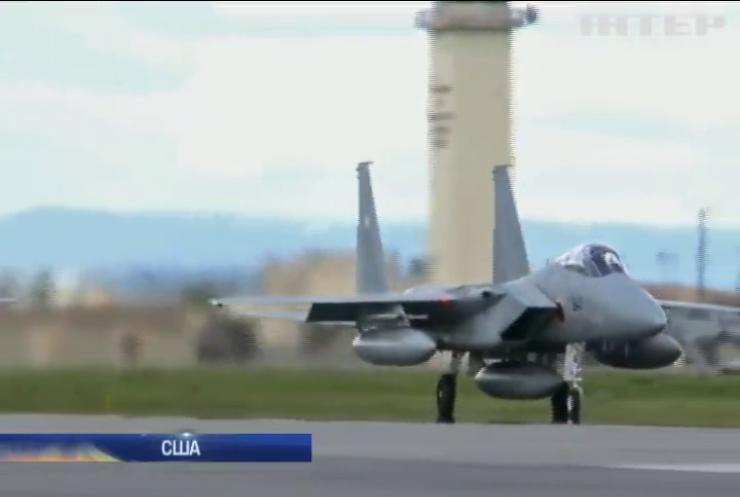НАТО проводитиме військові навчання на Алясці до 24 серпня