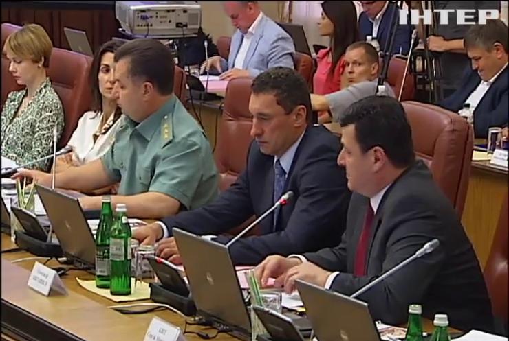 За тиждень в Україну почнуть ввозити вакцину