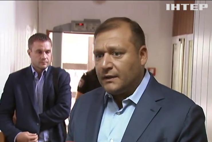 Опозиція через суд домагається реєстрації у Харкові