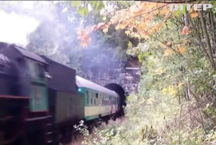 У Польщі знайшли потяг нацистів з 300 тоннами золота
