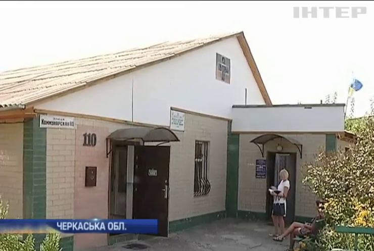 На Черкащині підприємець рік убиває безпритульних собак