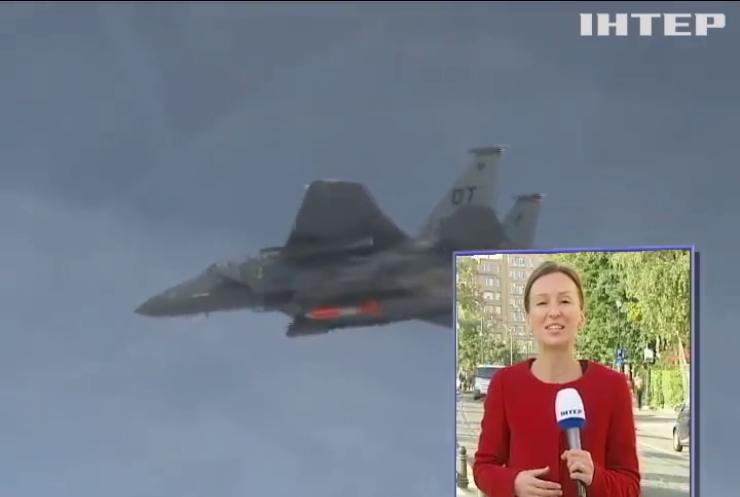Франция не исключает новые авианалеты на лагеря ИГИЛ