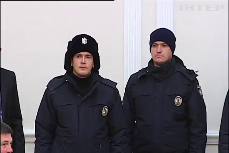Нова форма поліції в 4 рази дешевша за американську