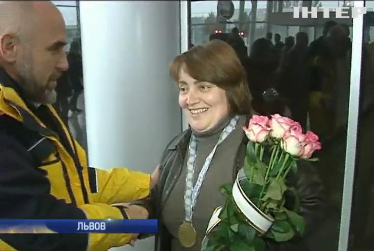 Украинка победила россиянку в чемпионате мира по шашкам