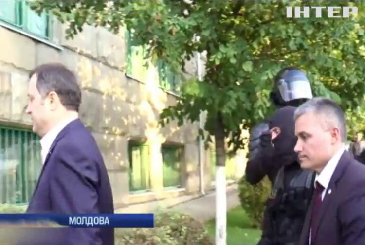 У Молдові за корупцію судитимуть екс-прем'єра