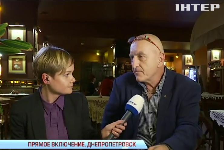 Выборы 2015 в Днепропетровске: бабушек заманивали на участки за 600 гривен