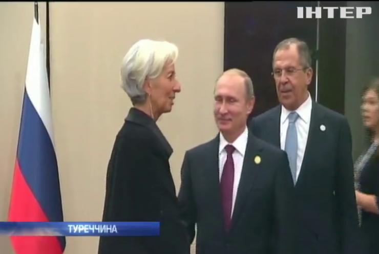 Україна не отримала від Росії пропозиції по реструктуризації боргу