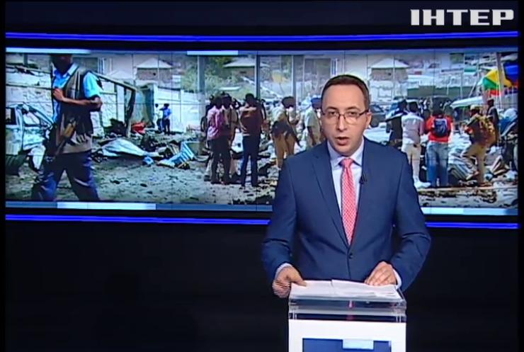 Смертники в Чаде взорвали 27 людей