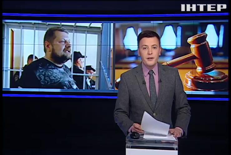 Игорь Мосийчук нанял слепого адвоката