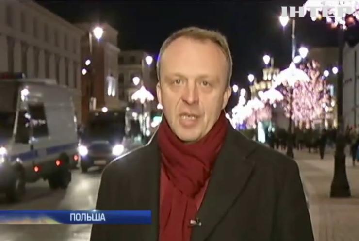 Украинцы с картой поляка получат больше прав