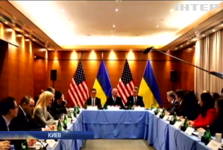 США дали Украине последний шанс
