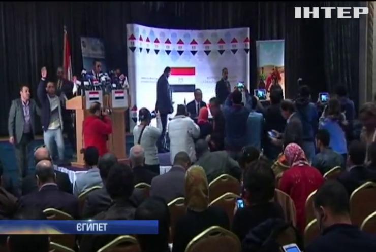 Безпеку в аеропортах Єгипту контролюватимуть охоронці з Британії