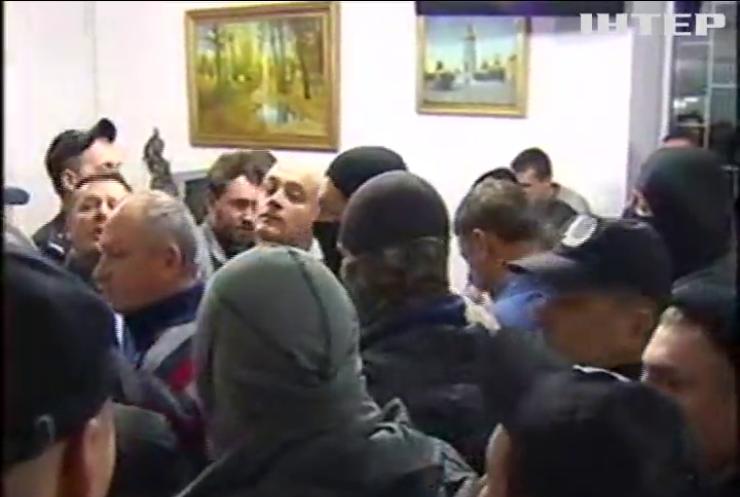 Геннадія Корбана заарештували до 25 лютого
