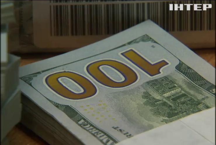 Курс доллара может перевалить за 30 гривен