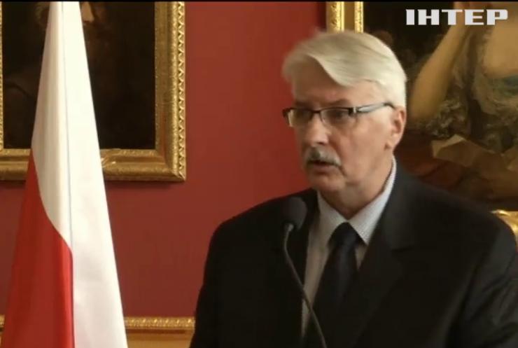 Польща поскаржилася ЄС на заробітчан з України