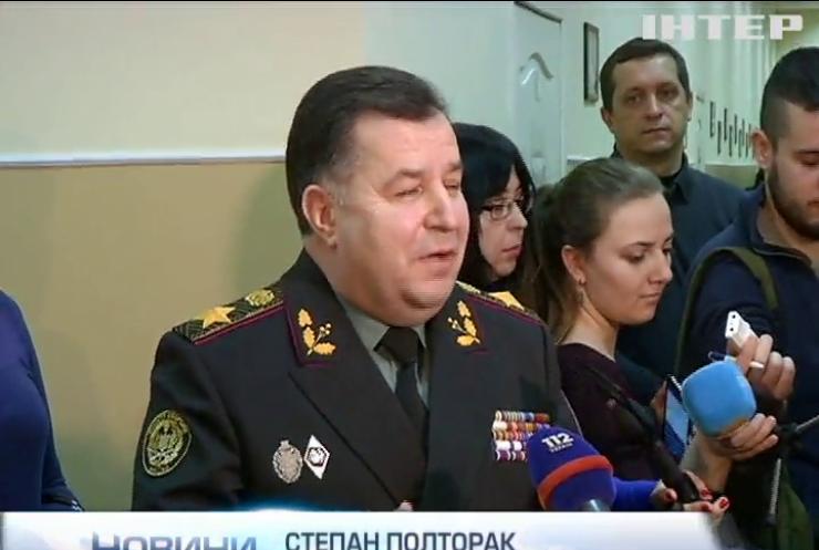 Україна може уникнути мобілізації завдяки контрактникам