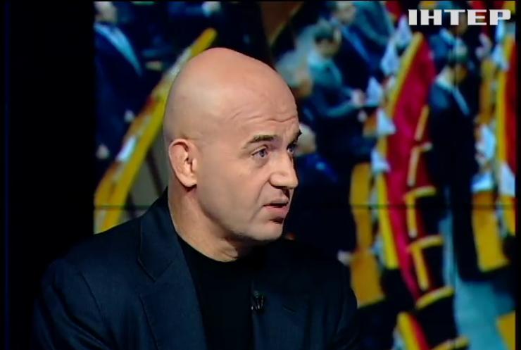 Кононенко раскрыл кандидатуру первого вице-премьера
