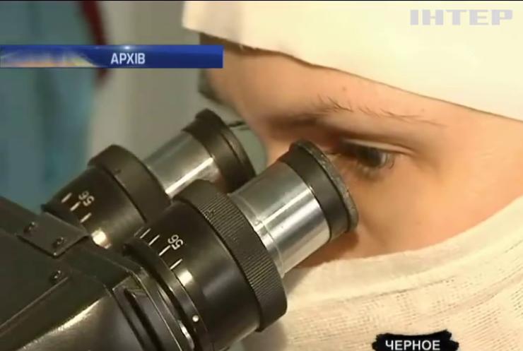 Україну накриє новим грипом з Європи