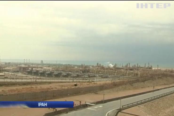 Ірану повернули заморожені 100 мільярдів доларів