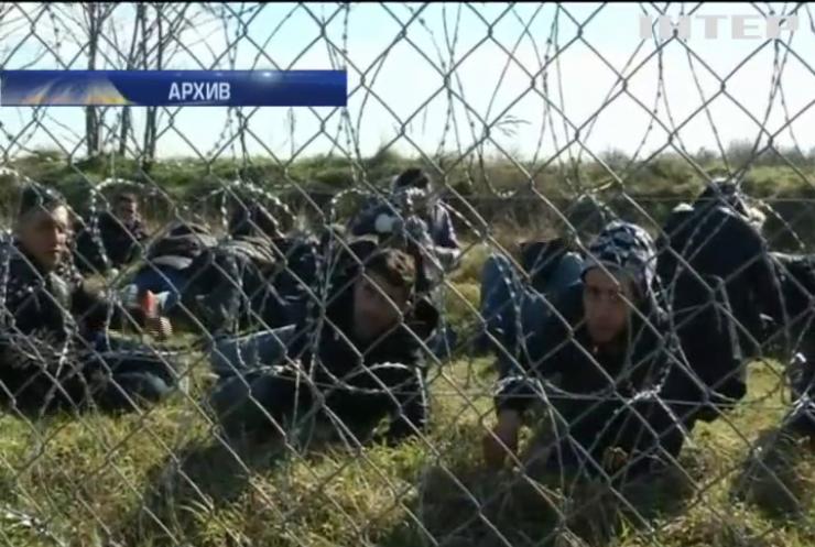 Европа потеряет сотни миллиардов евро из-за отмены Шенгена