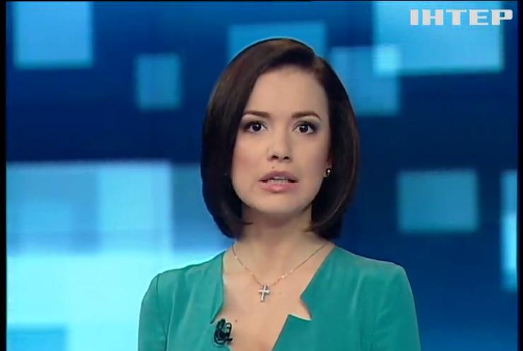 Члени РНБО переконали Турчинова не вводити воєнний стан