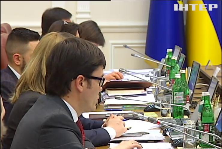 Кабмін дозволив транзит фур Росії Україною