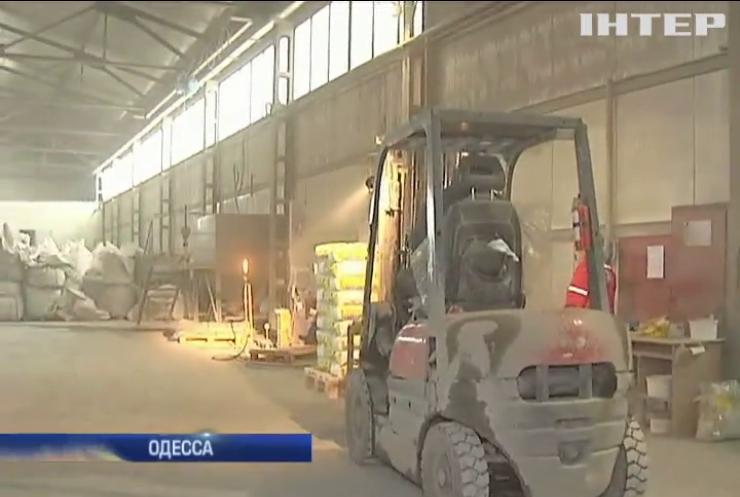 В Одессе таможня завышает тарифы для товаров из Турции и Китая