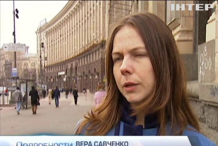 Спецслужбы России используют Савченко втемную. Это факт, - Тандит - Цензор.НЕТ 3667