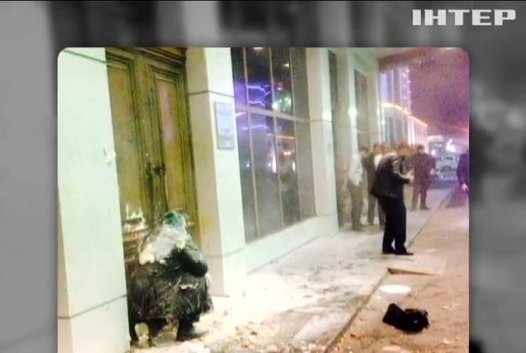 Україна вимагає у Росії розслідування побиття консула у Чечні