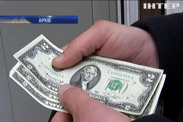 У Києві викрили мережу нелегальних обмінників