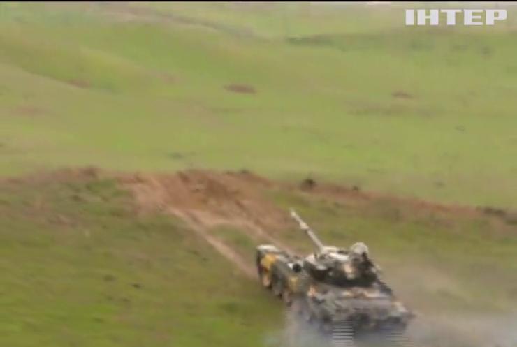 ОБСЕ отправляет миссию в Нагорный Карабах