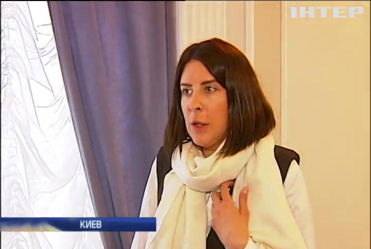Прокуратура обыскала кабинет главы Киевского областного совета