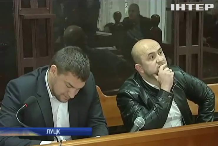 Суд оправдал бывшего УБЭПовца после ареста за драку