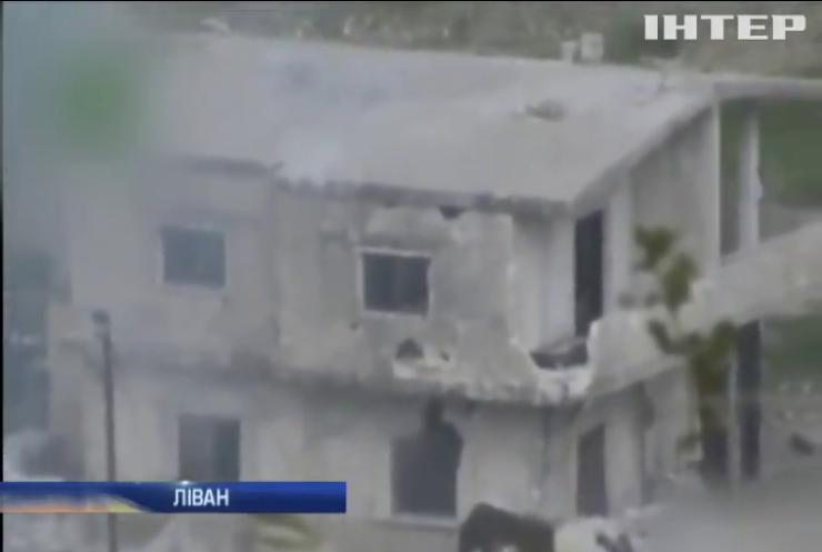 У Лівані знищили ватажка ІДІЛ
