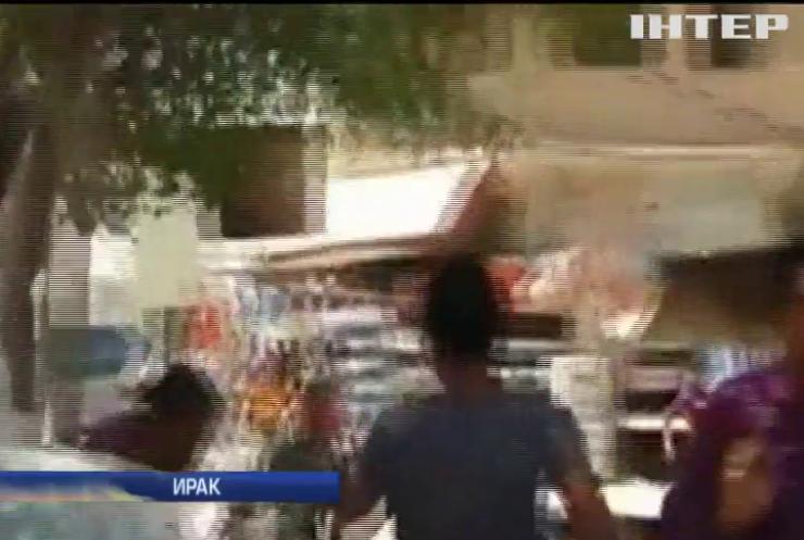 Теракты в Ираке унесли жизни 33 человек