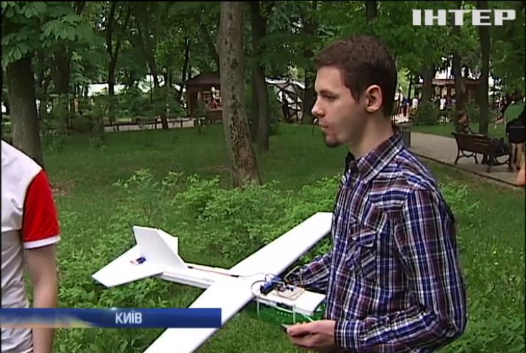 Українці створили безпілотник для досліджень Марсу