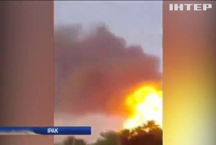 В Іраку джихадисти підірвали 11 робітників заводу