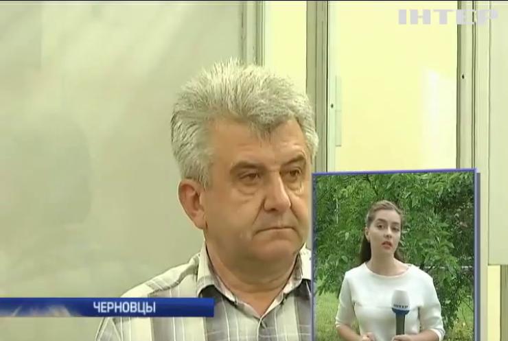 На Буковине чиновник-взяточник безнаказанно приватизировал озеро