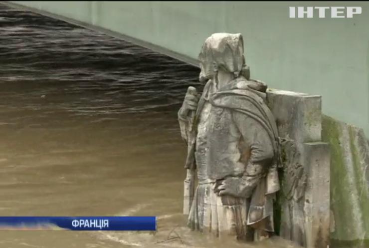 Уряд Франції виділить гроші постраждалим від повені