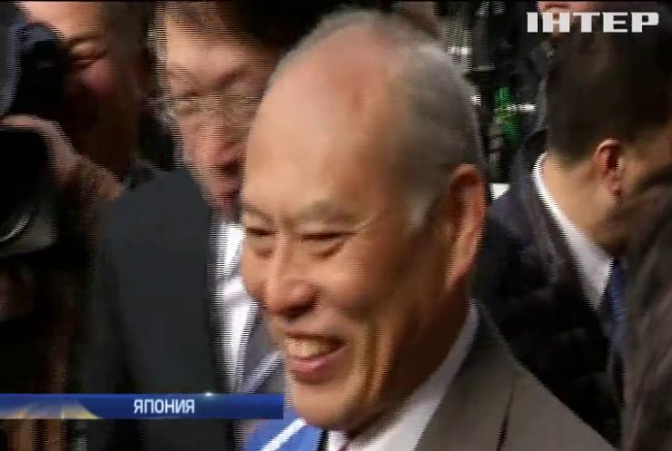 Мэр Токио путешествовал за счет денег на подготовку к Олимпиаде