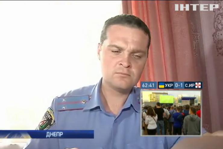 В Днепре полицейские требуют пройти переаттестацию на полиграфе
