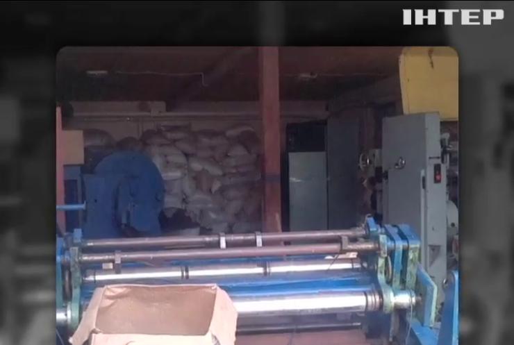 У Маріуполі викрили цех з виробництва підроблених ліків
