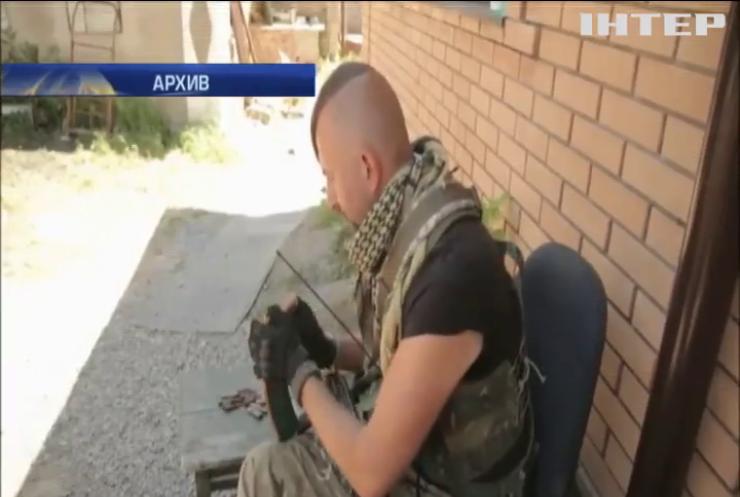 Василий Слипак до войны поддерживал украинцев на Майдане